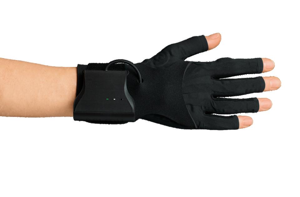 Mi MU Glove
