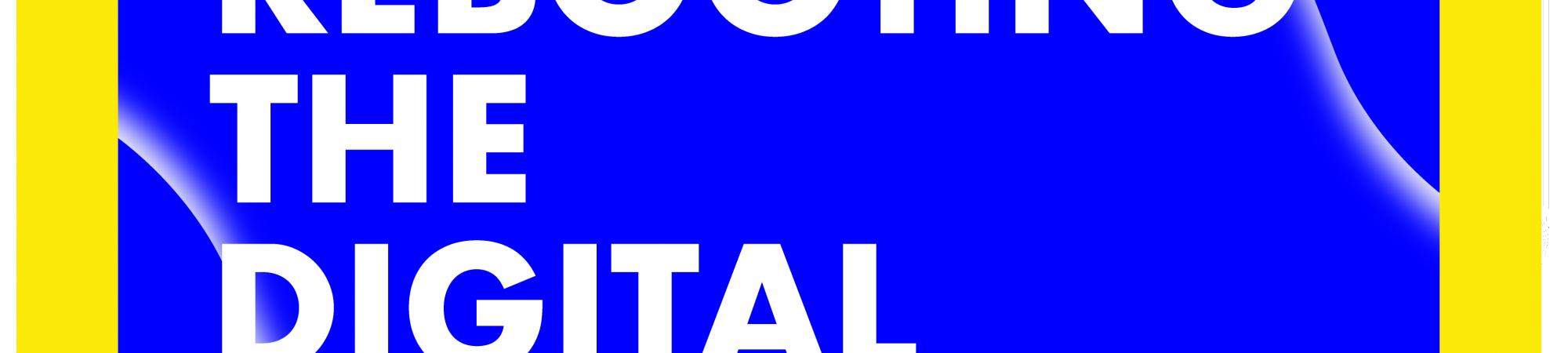 Rebooting Digital City