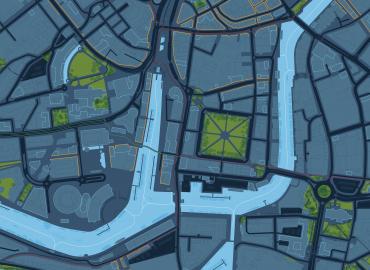 Pop Map Bristol Cover Image